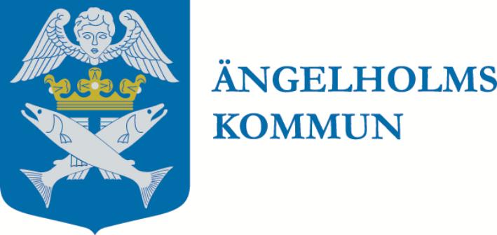 Ängelholms kommun logotype