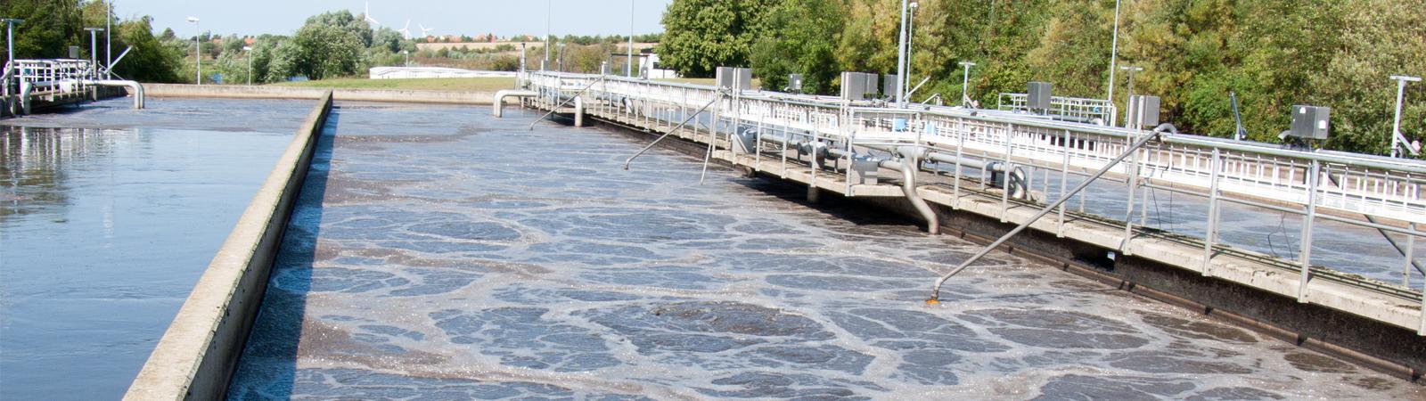 Aerobic granular sludge, a new technology for municipal wastewater