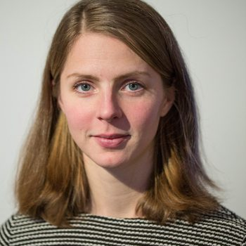 Ellen Edefell är doktorand på Sweden Water Research.