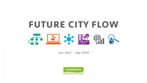Future City Flow project
