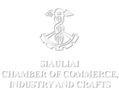 Siauliai Chambers of Commerce, Industry and Crafts
