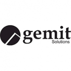 Logo Gemit Solutions